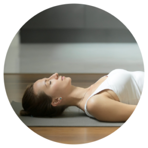 Studyo Prana özel Nefes terapisi